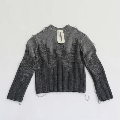 UGLY SWEATER CLUB - AWFUL - knit pullover