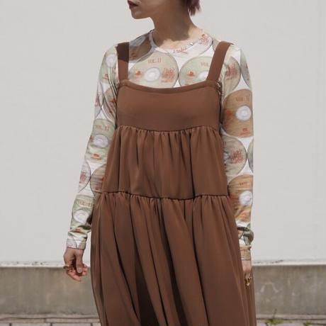 SIIILON -New normal dress-