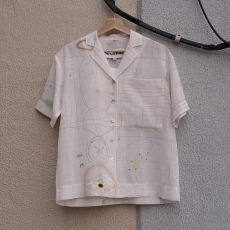 MINJUKIM hawaiian shirt
