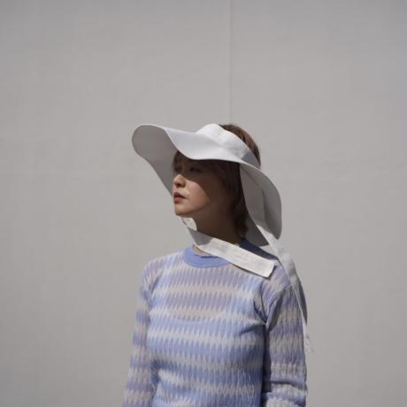 rus × maar hats -MIRAGE- sun hat