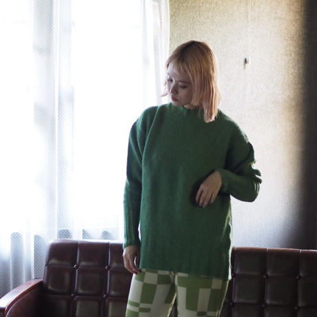 paloma wool -RODRIGUEZ- knit pullover