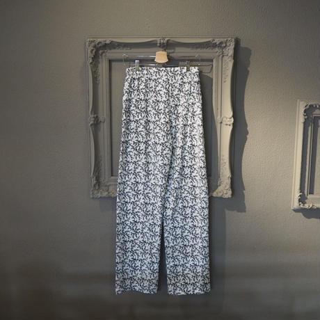 YCH printed pants