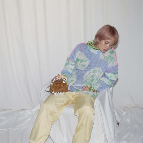 UGLY SWEATER CLUB - BACTERIAL - knit pullover