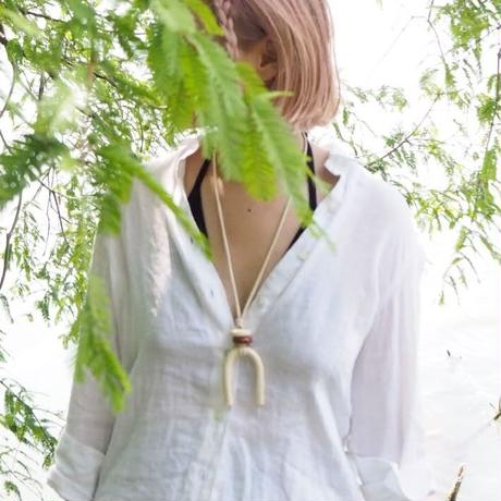 G・BINSKY -TOTEM NECKLACE ll-