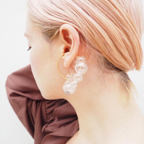 foa bubble earcuff