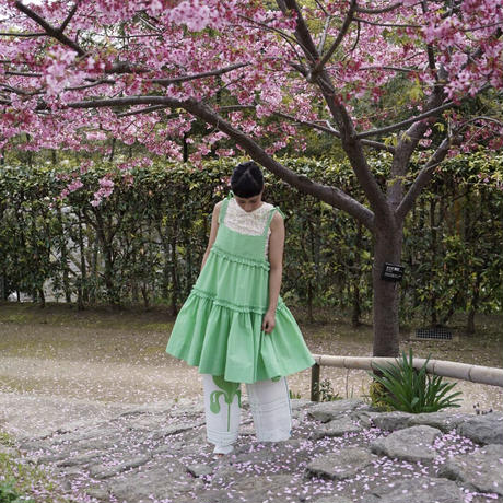 MINJUKIM mini dress