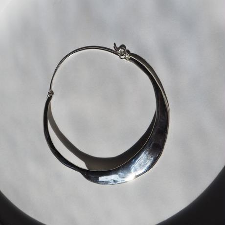 Atlica  silver choker