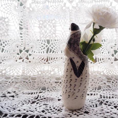 Joey flower vase
