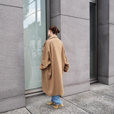 DESIREEKLEIN Goetz Coat