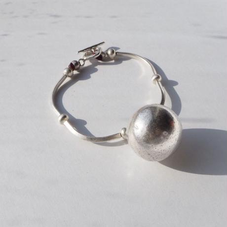 Nyima × MELANGE collaboration bracelet