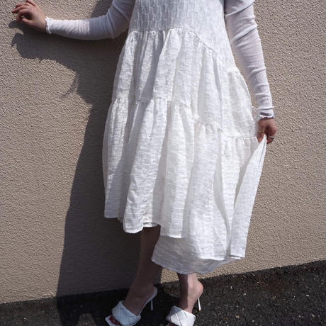 DREAM sister jane -West Country Weave Camille Dress-