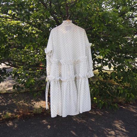 DREAM sister jane -Ace High Tiered Midi Dress-