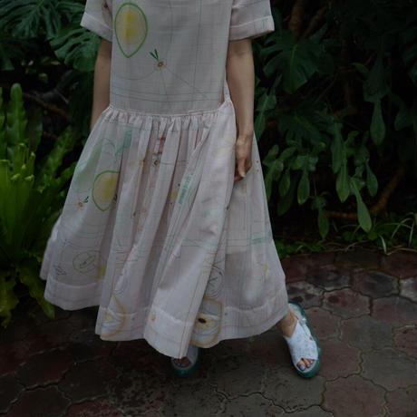 MINJUKIM basic dress