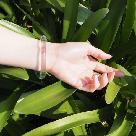 Corey Moranis loop bracelet