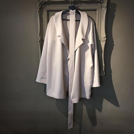 MALKA MOMArelax jacket(satin)