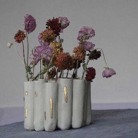 tse&tse associees × Marion Graux Flower Vase