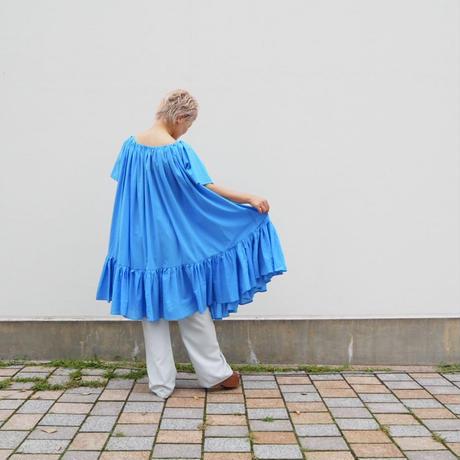 ACCIDENTE CON FLORES - CALA - dress