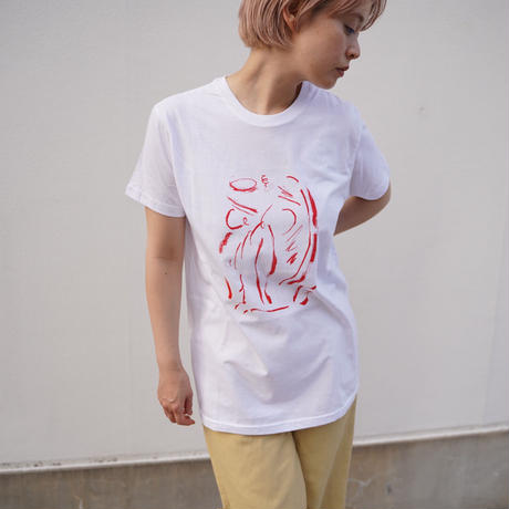 mariaramirez  L'Alsace  T-Shirt
