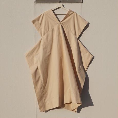 MINJUKIM straight dress