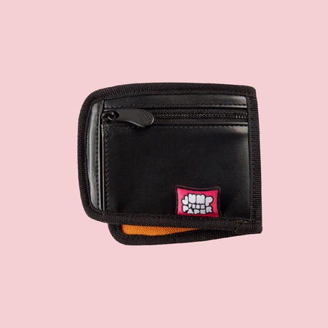 【Jump From Paper】JFP170 財布 Color Me In Collection / Poketto Wallet 正規輸入品