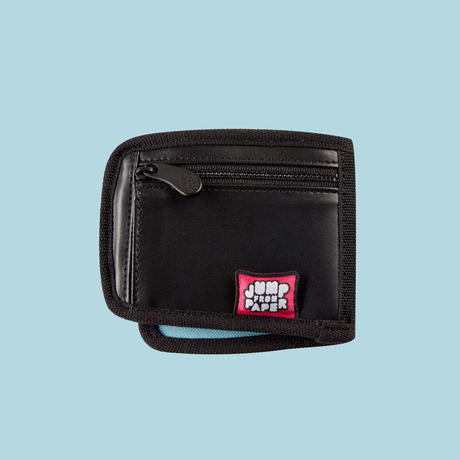 【Jump From Paper】JFP172 財布 Color Me In Collection / Poketto Wallet 正規輸入品