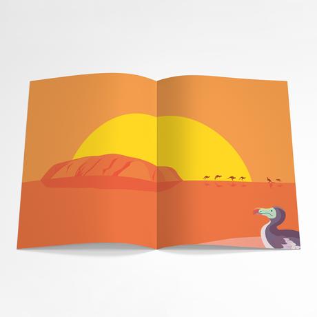 『SUNRISE / SUNSET』