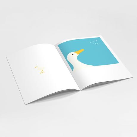 『Modern Bird』