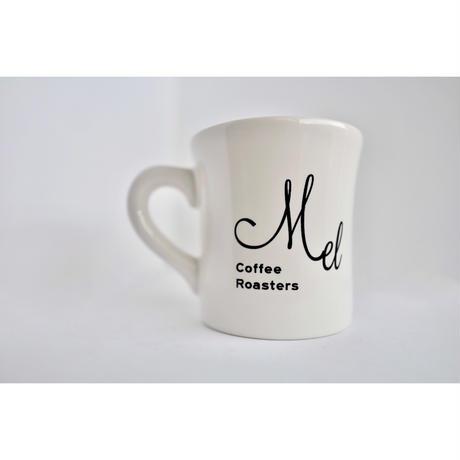 Mel Coffee Roasters マグカップ