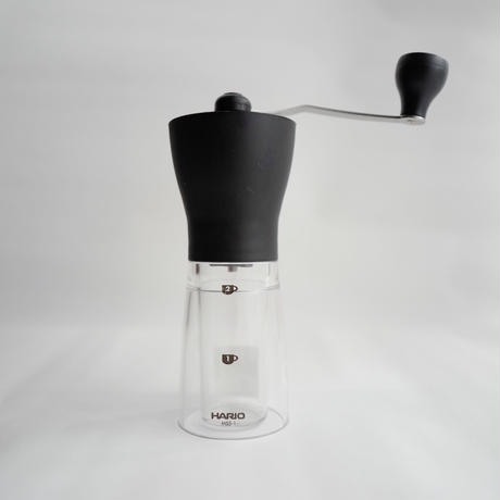 ハリオ コーヒーミル セラミックスリム