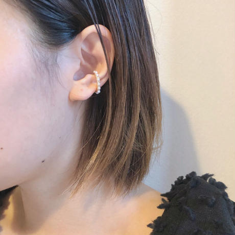 VENUS EAR CUFF