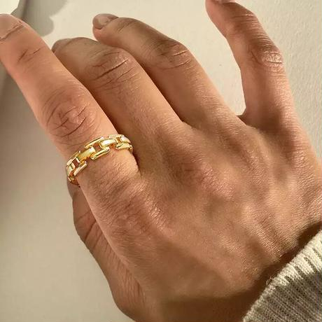ROPE ring stenless