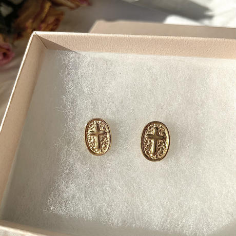 Medal pierce stenless