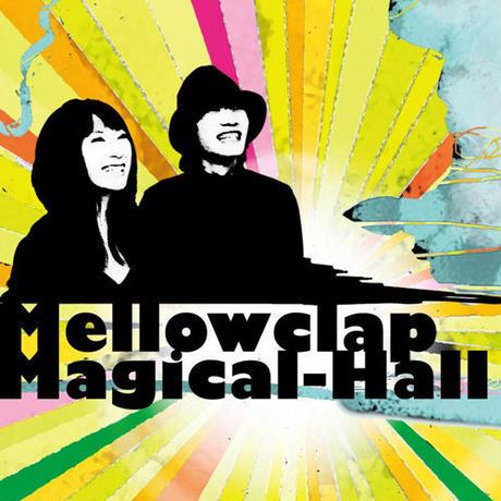 【Disc物販】Magical-Hall