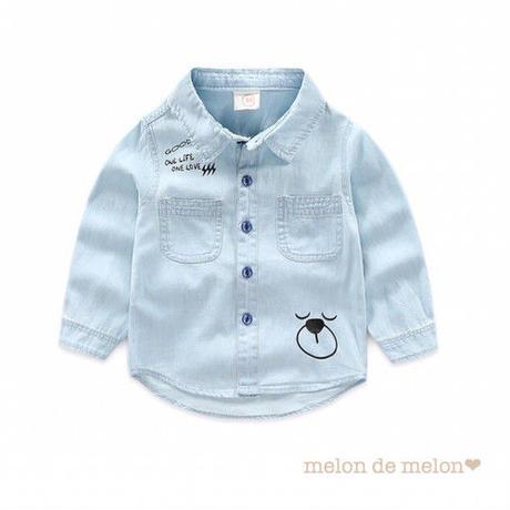 kids らくがきシャツ(192)