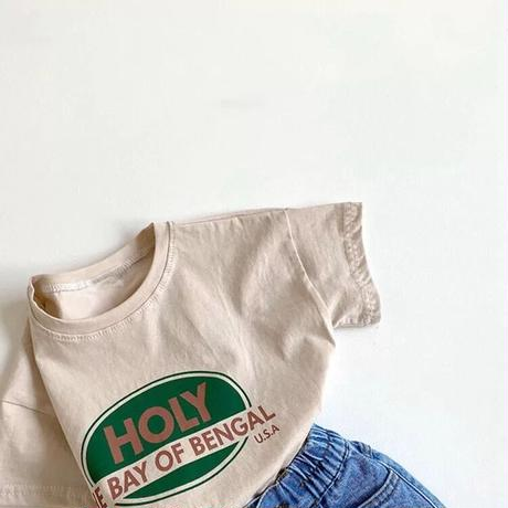 HOLY Tシャツ(1605)