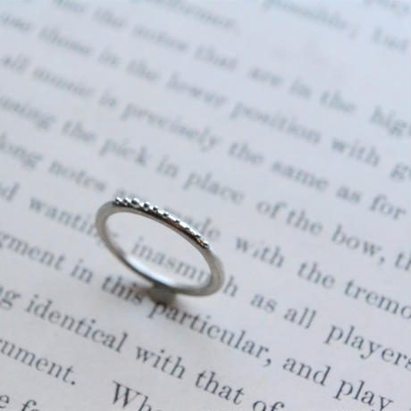 Synchronicity Ring -10-