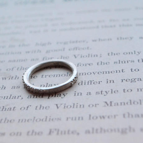 Only One! Synchronicity Ring  -66-