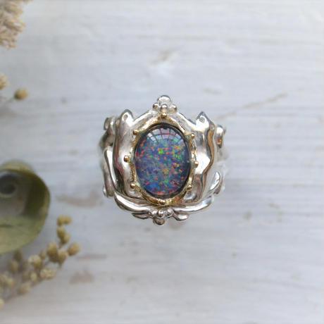 Huruhuru soranotane -しんとあめが蒔いた虹の種-/Only One Ring