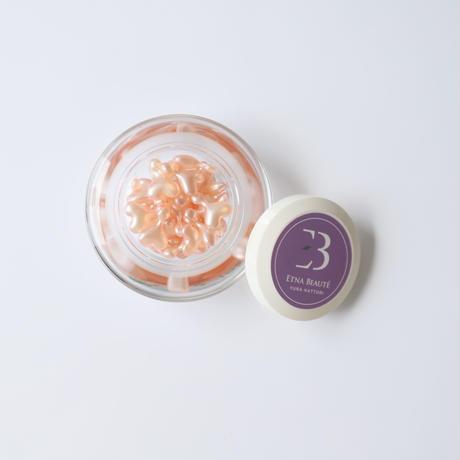 【ETNA BEAUTÉ(エトナボーテ)】ヒト幹細胞カプセル/40粒