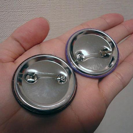 ディズニー顔缶バッチ25種セット