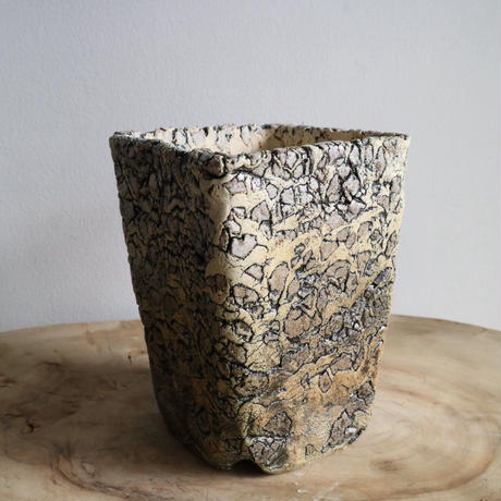 Pottery  by  Wood   no.035  φ13cm   タイポット