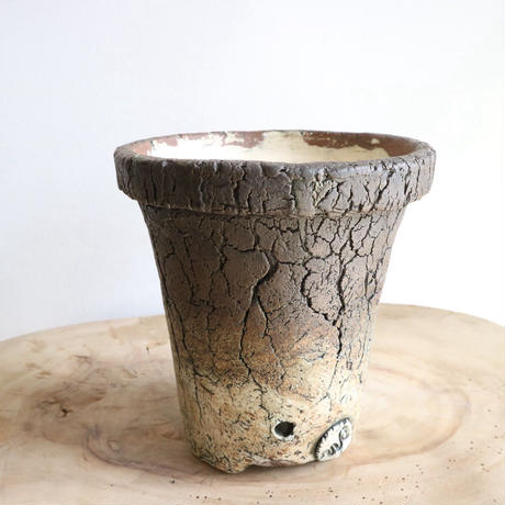 Pottery  by  Wood   no.029  φ13cm   タイポット