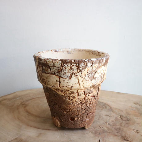 Pottery  by  Wood   no.014  φ12cm   タイポット