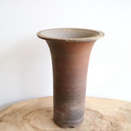 丹波鉢  デッドストック no.016   φ13.5cm