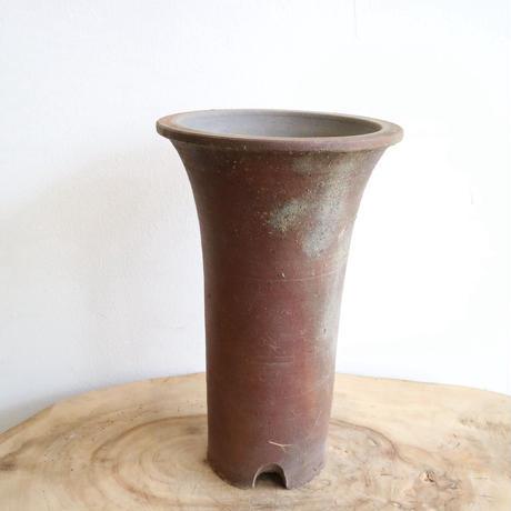 丹波鉢  デッドストック no.013   φ13.5cm
