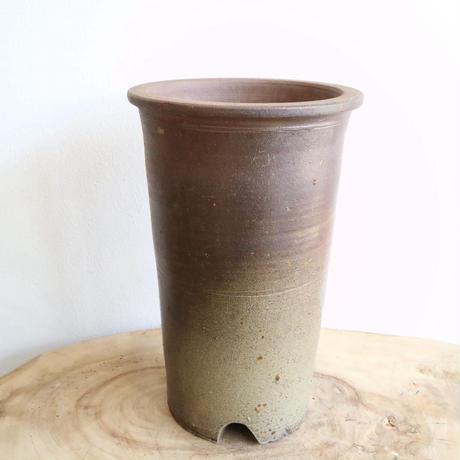丹波鉢  デッドストック no.017   φ13.5m