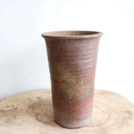 丹波鉢  デッドストック no.012   φ13.5cm