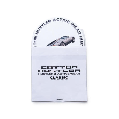 "COTTON HUSTLER ""SLIP MAT SET"""