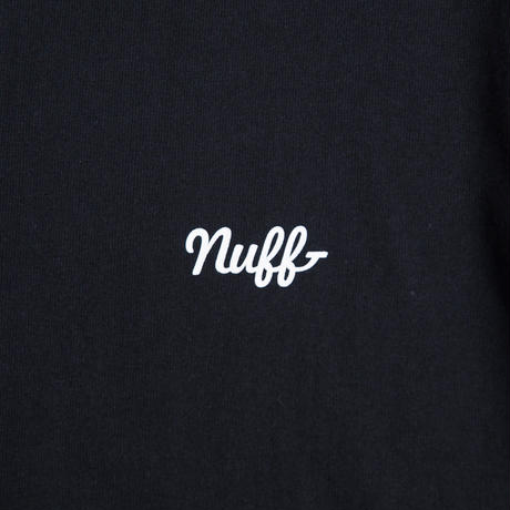 Mentenance x Nuffmek Sounds / nuff  underslowjams TEE (Black)