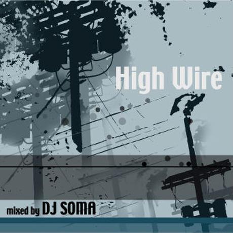 High Wire Mix Volume 2